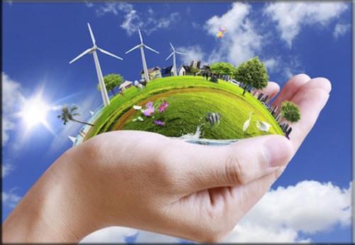 Μηχανήματα Περιβάλλοντος